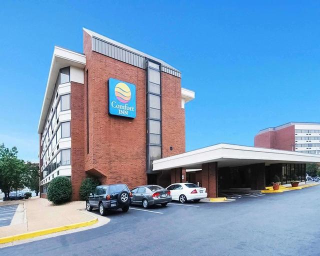 Comfort Inn - Springfield, Fairfax
