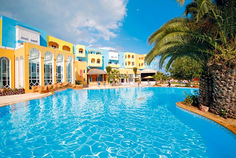 Caribbean World Sun Garden, Hammamet
