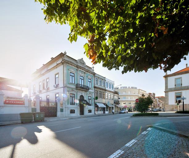 Hotel Rex, Porto