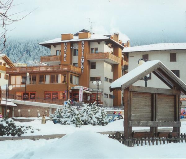 Hotel Bottamedi, Trento