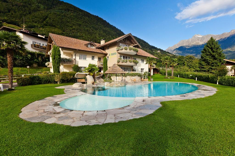 La Maiena Life Resort, Bolzano