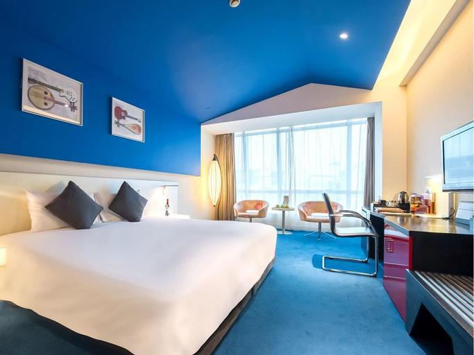 Hotel Soul Suzhou, Suzhou