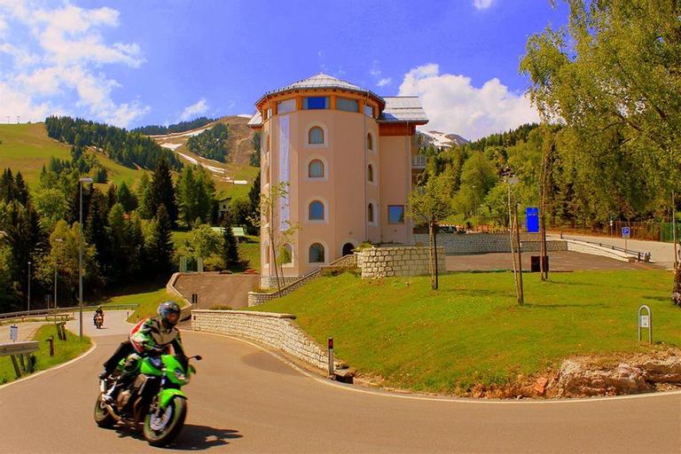 Hotel Norge, Trento