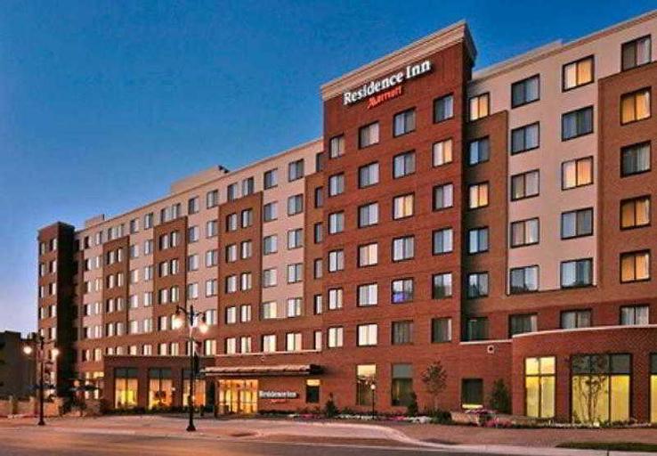 Residence Inn National Harbor Washington, DC Area, Prince George's