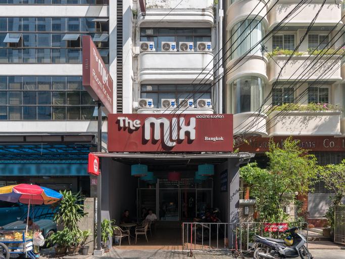 The Mix Bangkok - Silom, Bang Rak