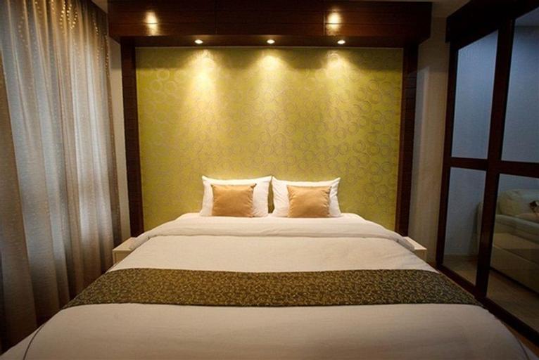 Alisha Court Hotel & Residence, Muang Samut Prakan