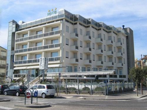 Hotel Ambasciatori, Venezia