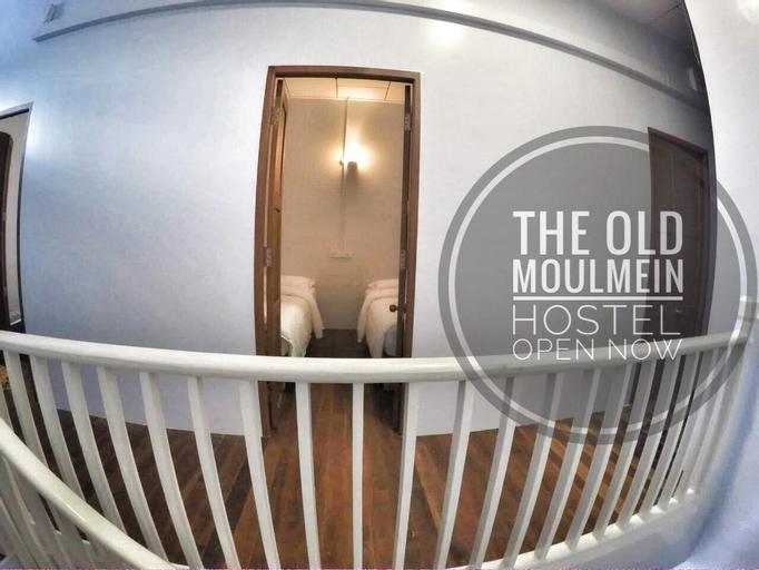 The Old Moulmein Hostel, Mawlamyine