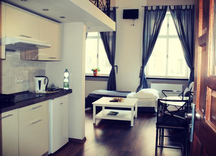 Casa Italia, Praha 7