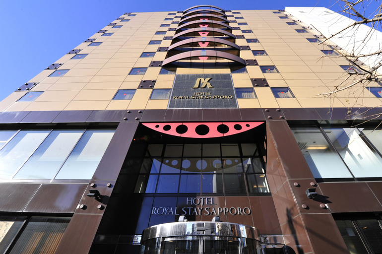 Hotel Royal Stay Sapporo, Sapporo