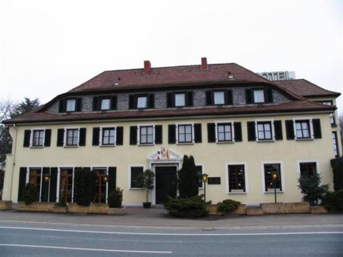 Rheinhotel Luxhof, Rhein-Neckar-Kreis