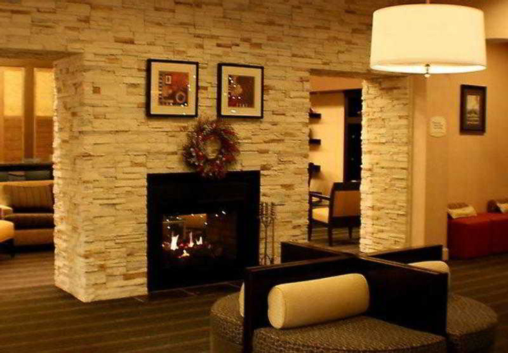 Residence Inn Gaithersburg Washingtonian Center, Montgomery