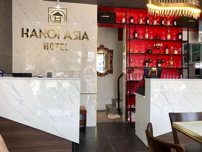 Hanoi Asia Hotel, Hoàn Kiếm