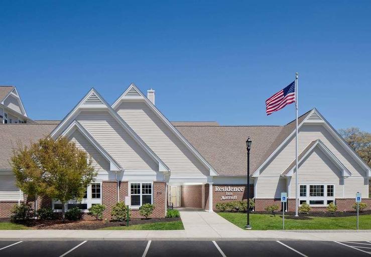 Residence Inn by Marriott Boston Norwood/Canton, Norfolk