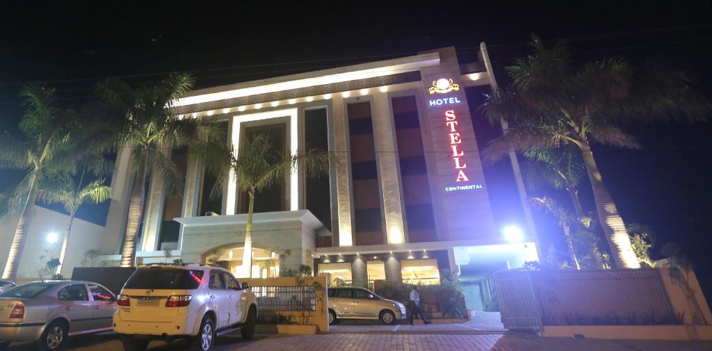 Hotel Stella Continental, Jalandhar
