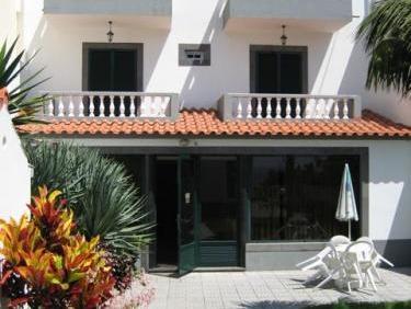 Residencial Pina, Funchal