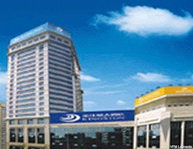 Kingston, Fuzhou