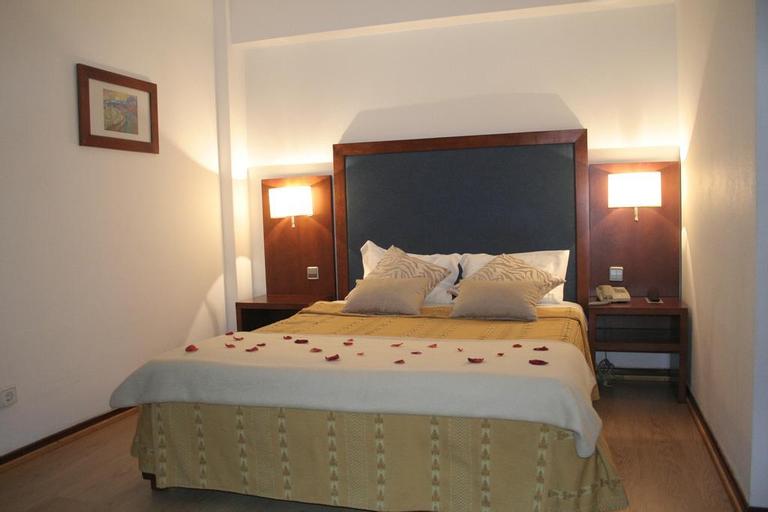 Hotel Samasa Fundao, Fundão