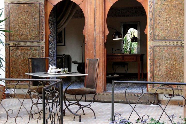 Riad Laaroussa- Guest House, Fès