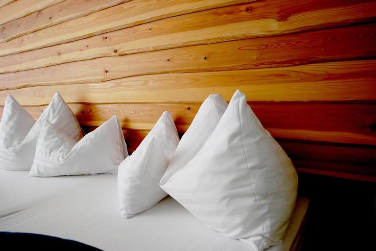 Hotel Lux Alpinae, Landeck