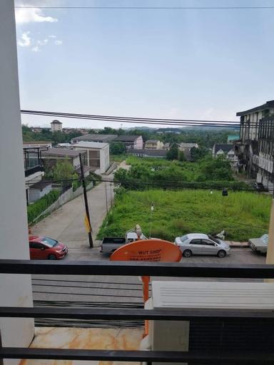 At Savika, Muang Ranong