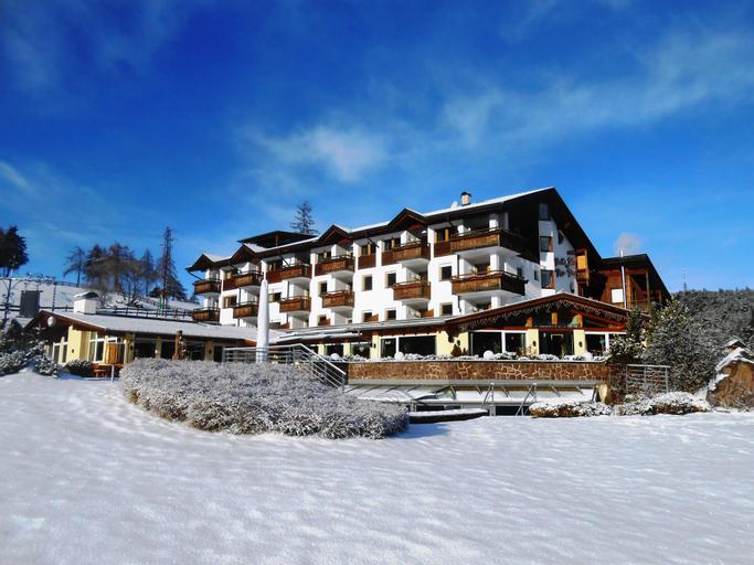 Hotel Pinei Nature & Spirit, Bolzano