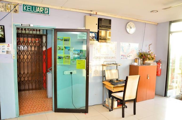 A & J Budget Hotel, Kota Kinabalu