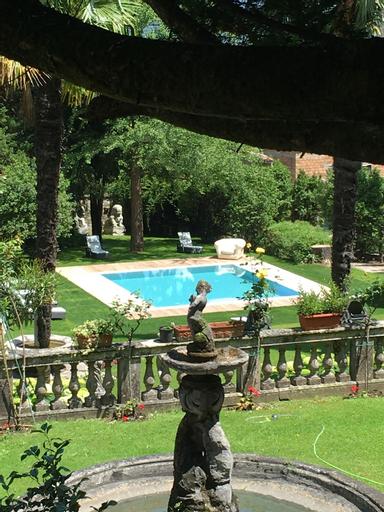 Villa Angelica, Trento