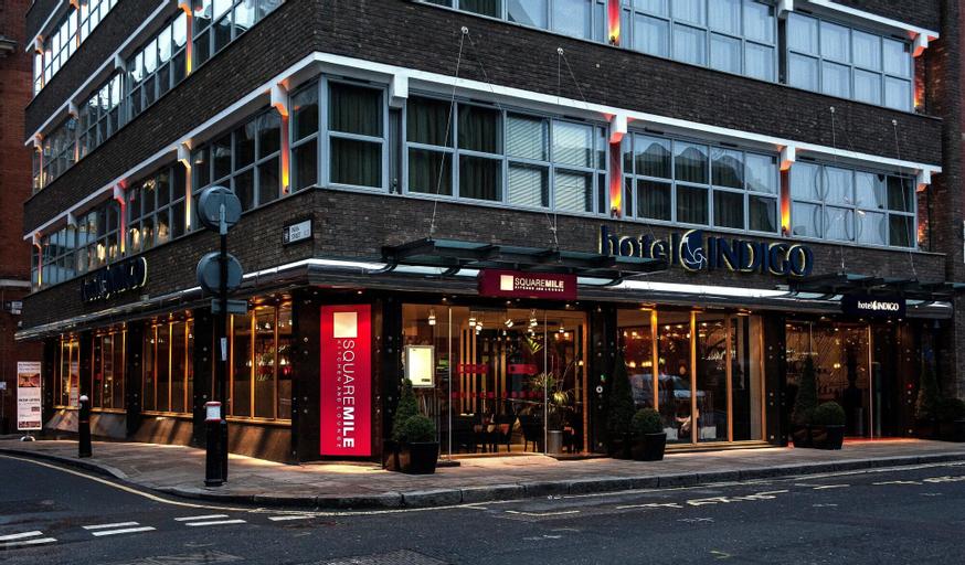 Hotel Indigo London Tower Hill, London
