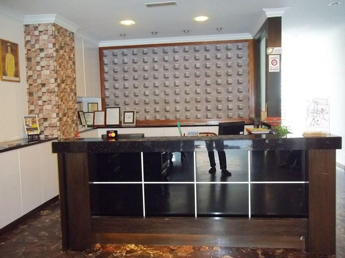 D Eastern Hotel, Kinta