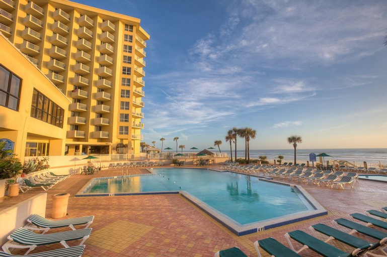 Ocean Breeze Club Hotel, Volusia