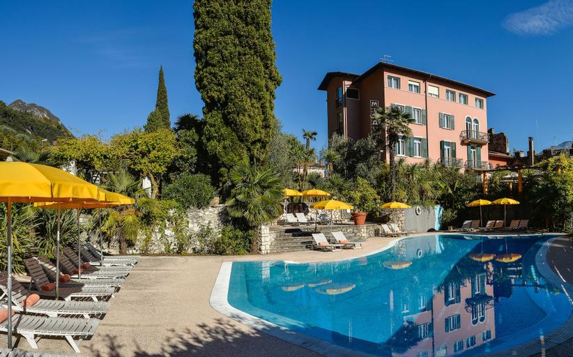 Hotel Villa Miravalle, Trento
