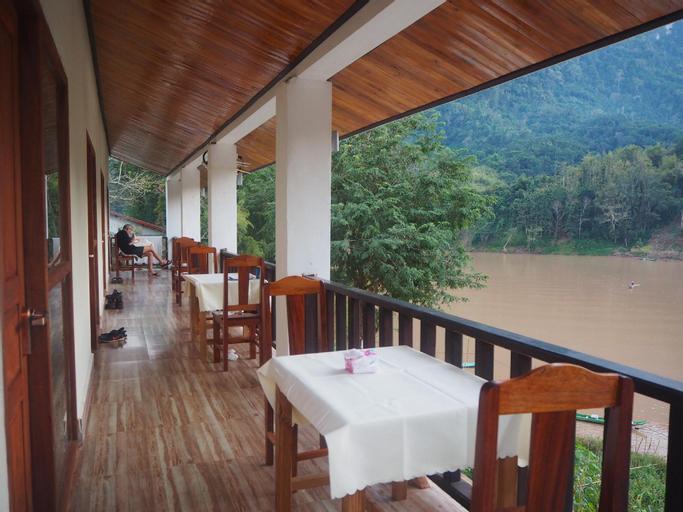 Nam ou view villa, Ngoi
