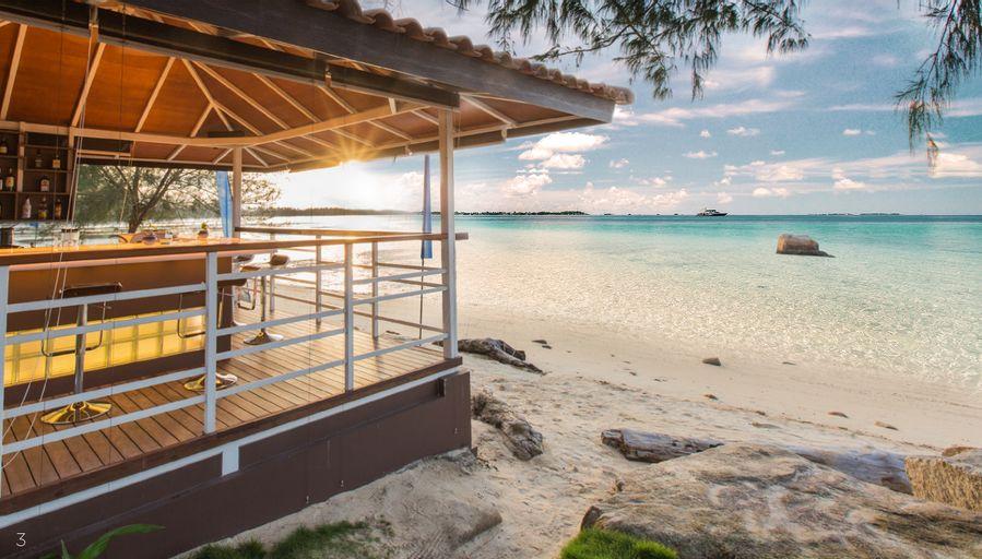 Holiday Villa Pantai Indah Bintan, Bintan Regency