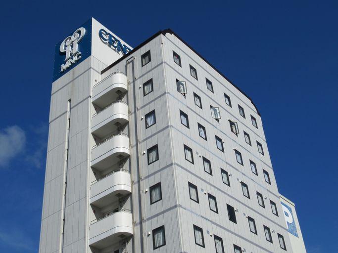 Center Hotel Mihara, Mihara