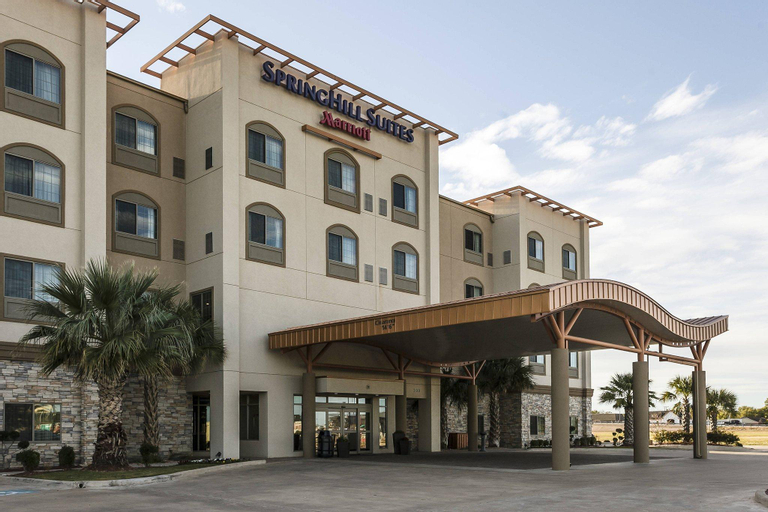 SpringHill Suites Waco Woodway, McLennan