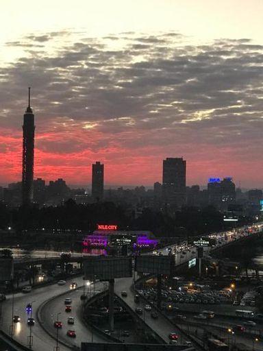 Wake UP Cairo Hostel, Qasr an-Nil