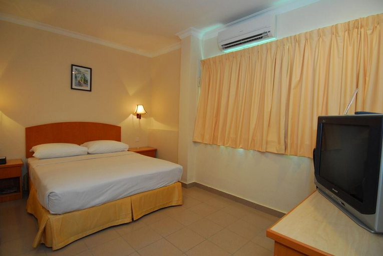 Hotel City Star, Sandakan