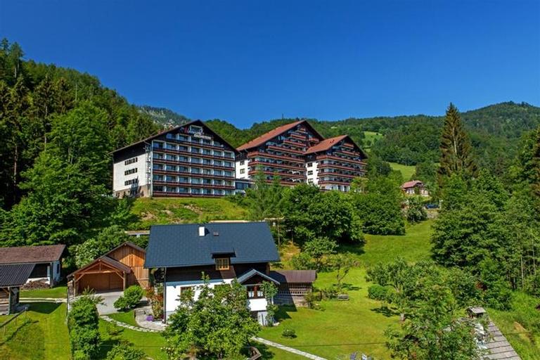 Alpenhotel Dachstein, Gmunden
