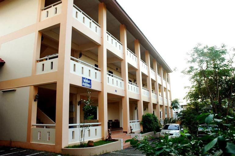 A Mansion Hotel, Muang Krabi