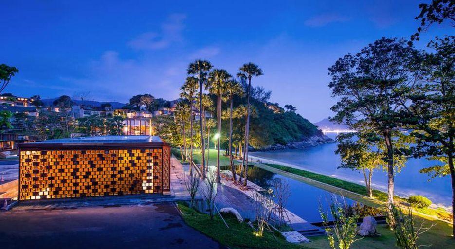 The Naka Phuket Villa (SHA Plus+), Phuket Island