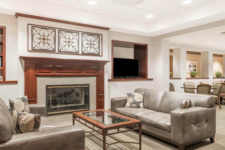 Best Western Plus Executive Residency Franklin, Norfolk