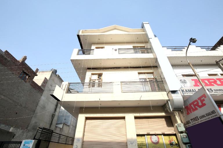 OYO 13007 Humble Residency, Sahibzada Ajit Singh Nagar