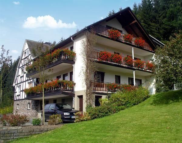 Landhaus Hirschberg, Hochsauerlandkreis