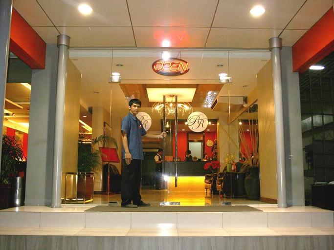 Robbinsdale Residences, Quezon City