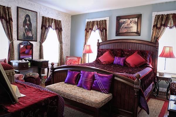 Annapolitan Bed & Breakfast, Anne Arundel