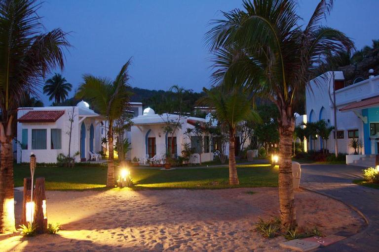 Baan Montra Beach Resort, Bang Saphan