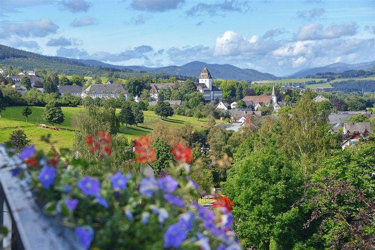 Maritim Grafschaft Schmallenberg, Hochsauerlandkreis