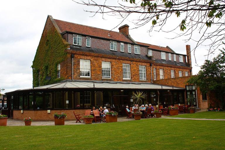 Bowburn Hall Hotel, Durham