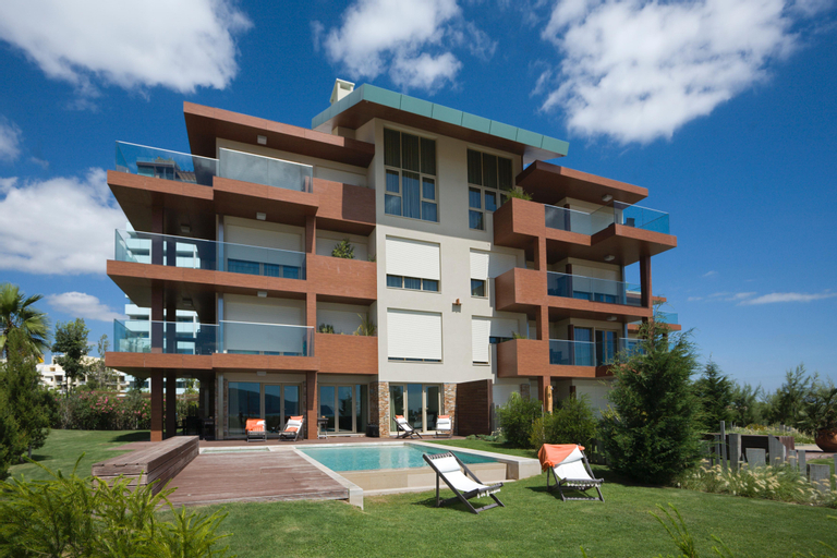 Troia Residence Apartamentos Praia, Grândola